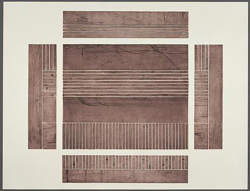 Michael Heizer (b. 1944) Californian