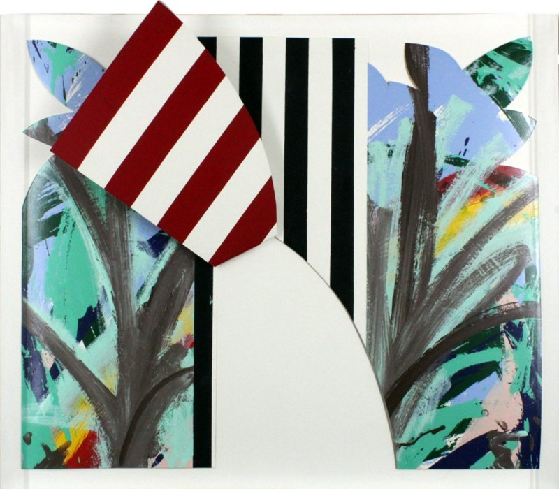 Jay Phillips (1954-1987) American