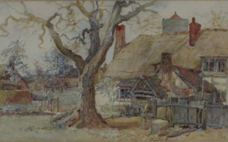 Richard Wane (1852-1904) British (two) - 3