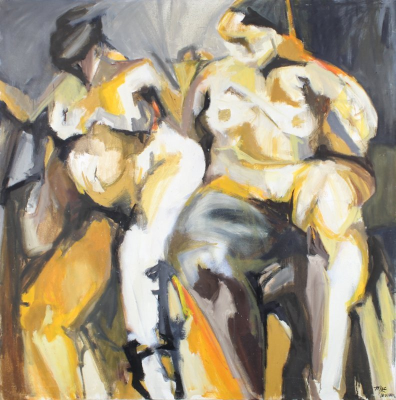 Artist Unidentified