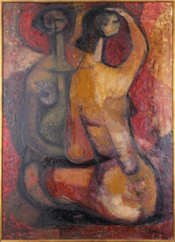 Hortensia Dominguez (20th Century)