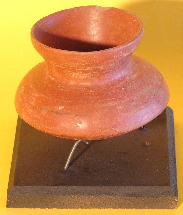 18: Ancient Ceramic