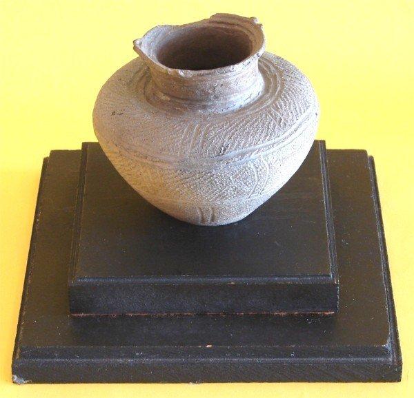 19: Ancient Ceramic