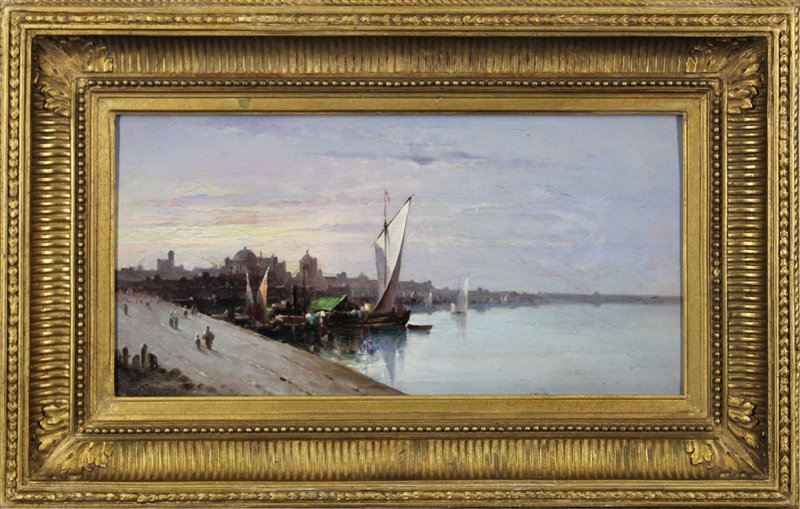 Artist Unidentified (19th/ 20th Century)
