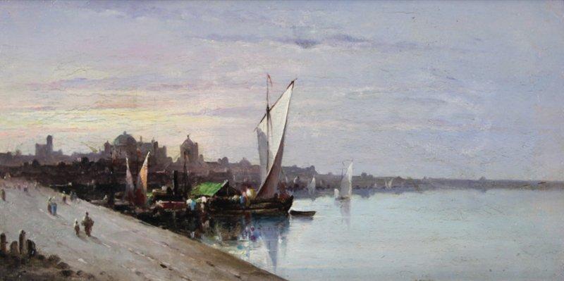 Artist Unidentified (19th/ 20th Century) - 2