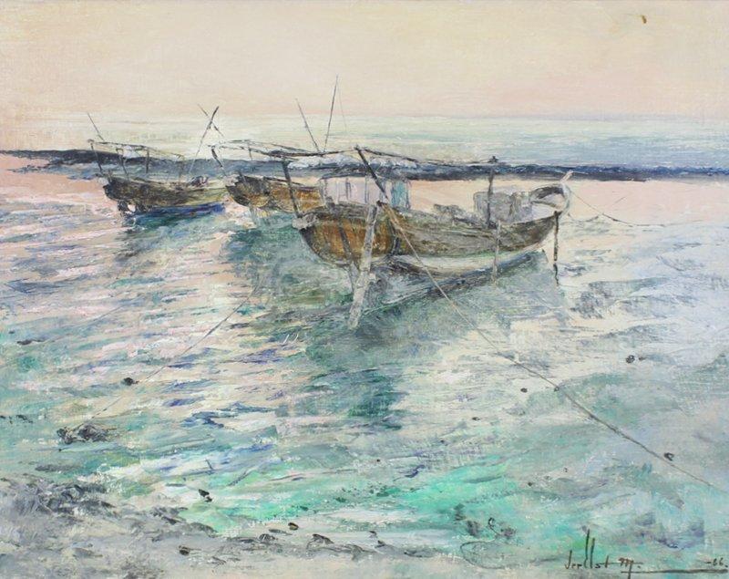 Artist Unidentified (20th Century) - 2