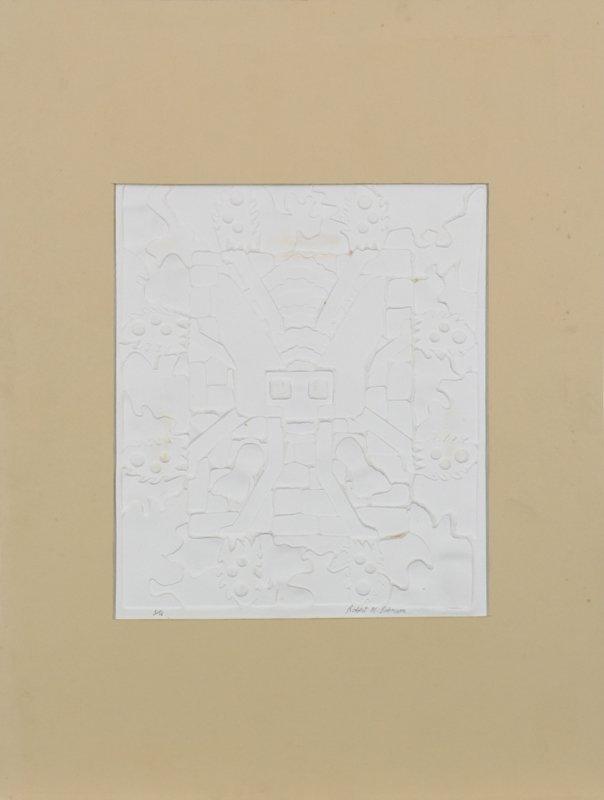 1960's Artist Unidentified (2); Robert M. Johnson (2) - 5