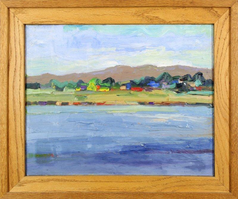 Lundy Siegriest (1925-1985) California