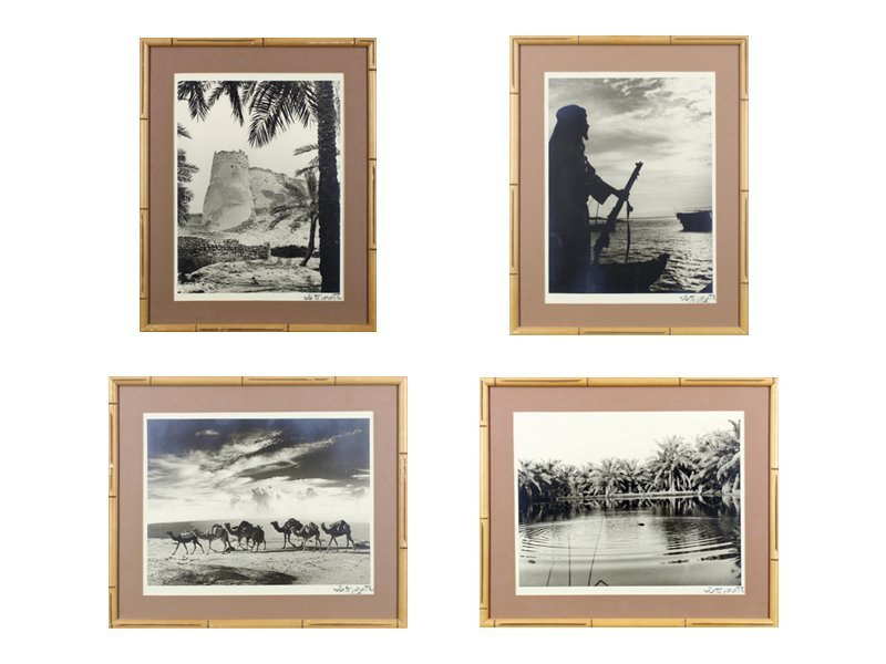 Unidentified Middle Eastern Photographer (mid-Century) - 6