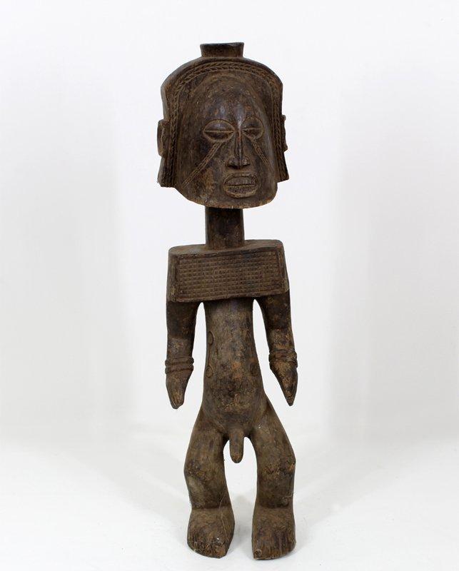 African Art: Bateke, Congo