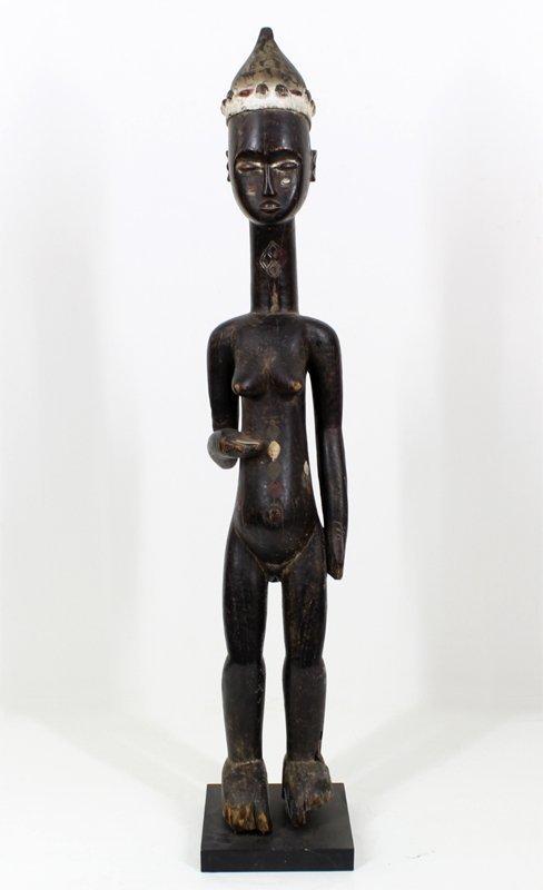 African Art: Hemba, Congo