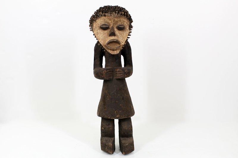 African Art: Mambila