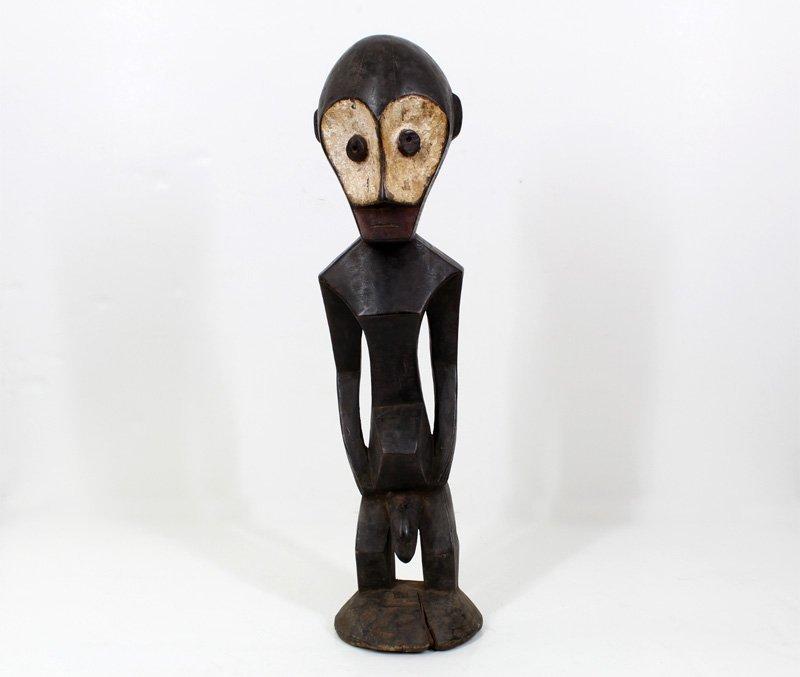 African Art: Mbole