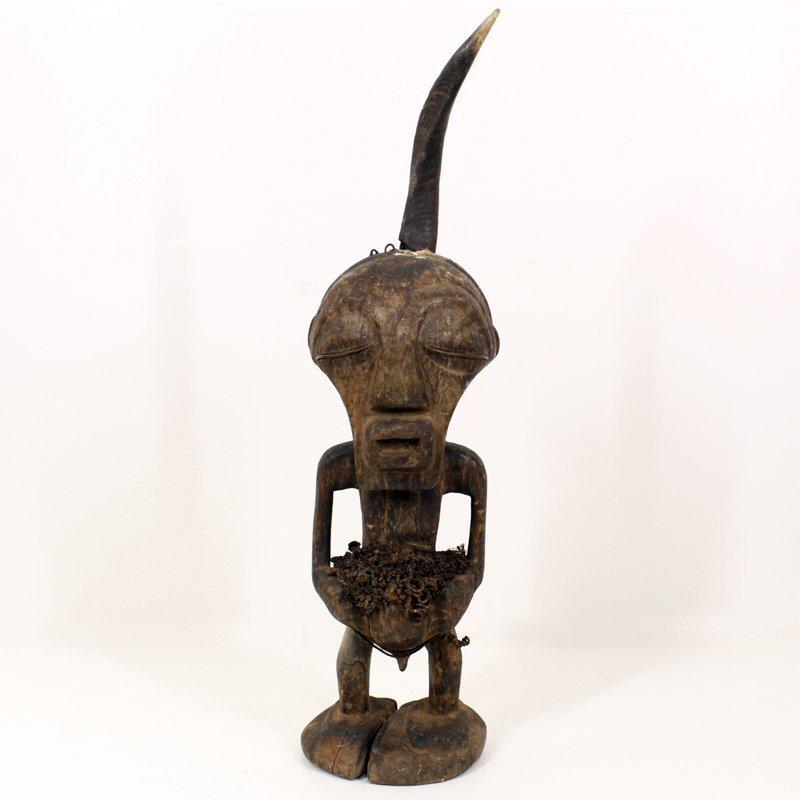 African Art: Songye, Congo