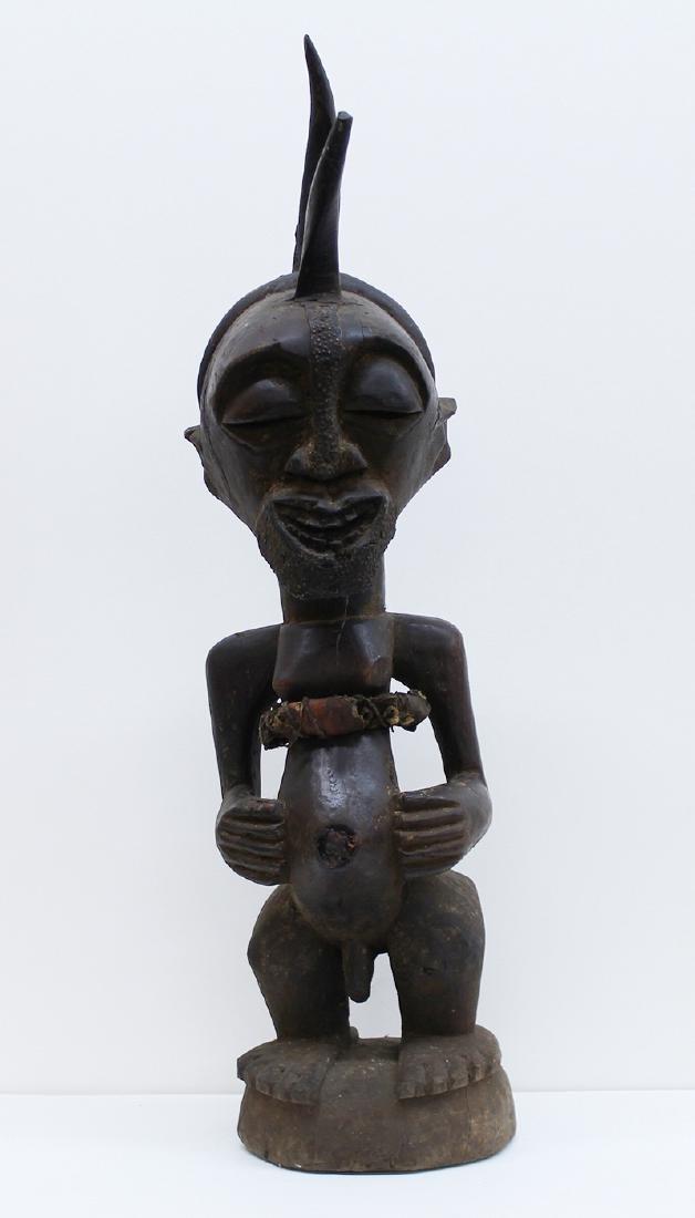 African Art: Songye