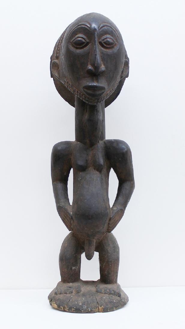 African Art: Luba