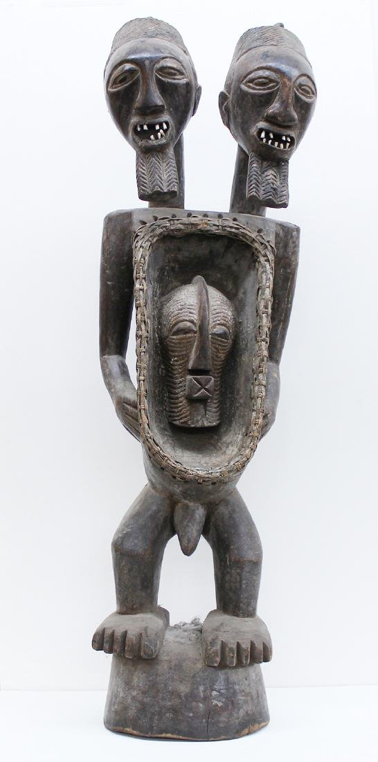 African Art: Kifwebe