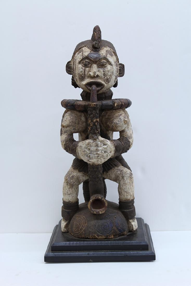 African Art: Urhobo