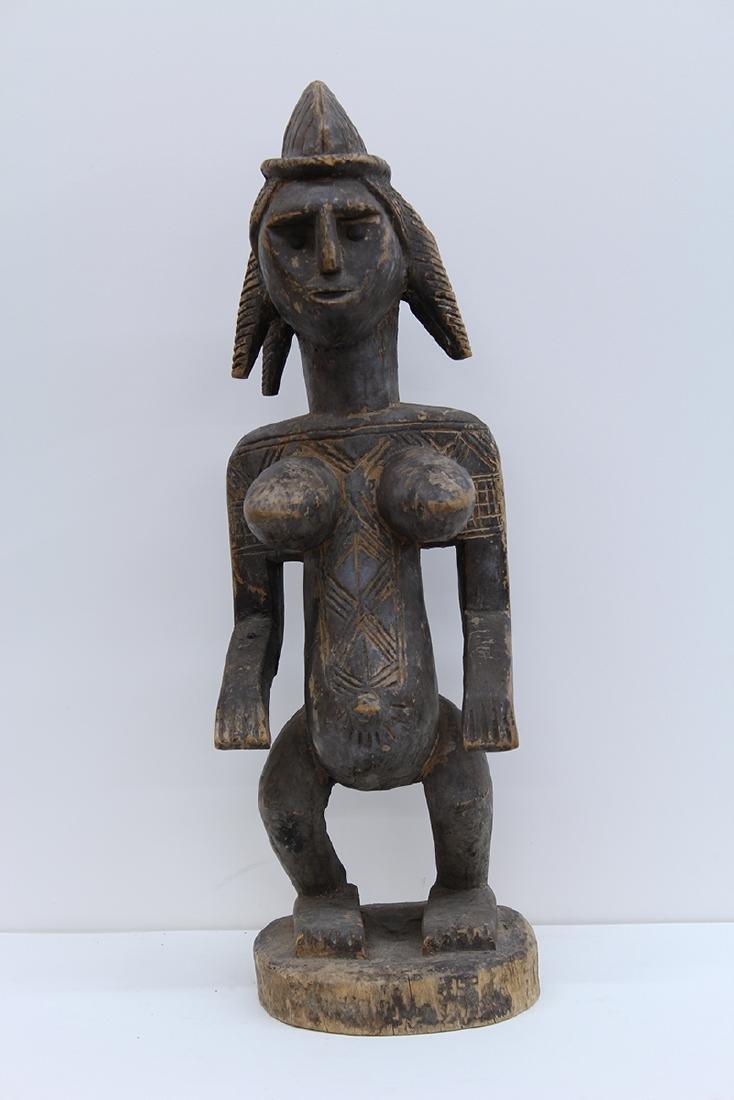 African Art: Mali