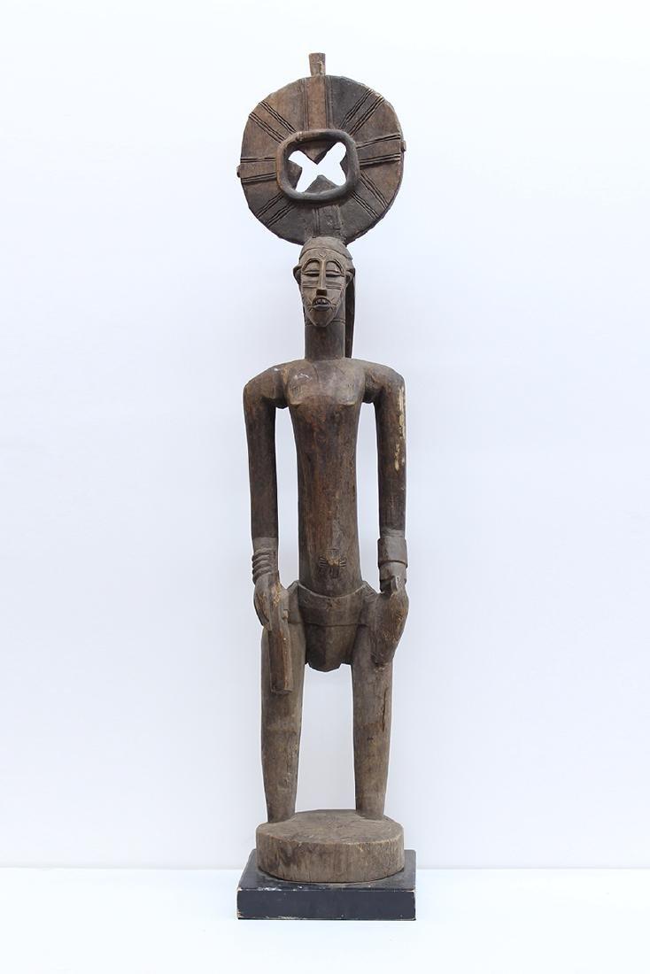 African Art: Sanufo