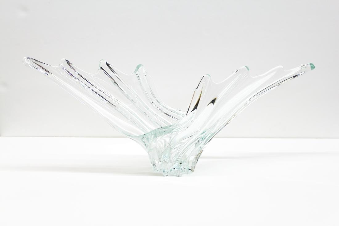 Art Verrier French Crystal