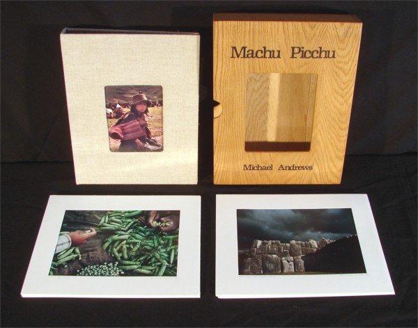 6: Michael Andrews (20th Century)
