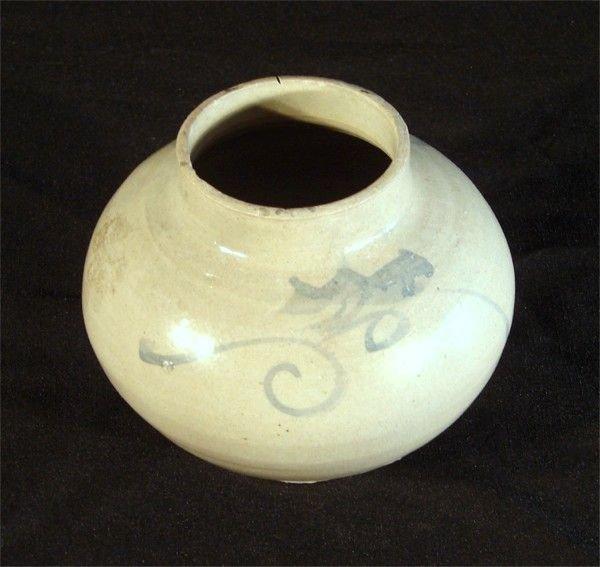 19: 19th Century Korean Ceramic