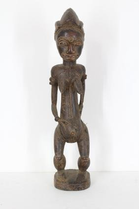 African Art: Yombe