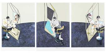 Francis Bacon (1909-1992) British