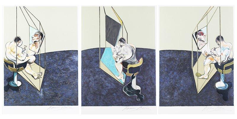 Francis Bacon (1909-1992) British