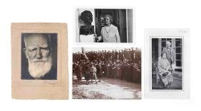 Collection of Photographs - Unique collection of