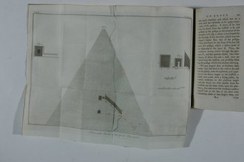 13A: Savary.Letters on Egypt,2 vol,1787