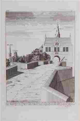 Newcourt (Richard) - Repertorium Ecclesiasticum