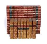 Scott -  The Waverley Novels , 25 vol., frontispieces