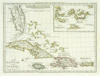 3B: Borghi (Bartolomeo) Atlante Generale