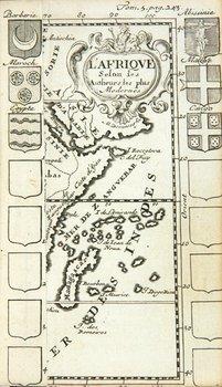 10B: De La Croix. la Geographie Universele