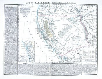 20B: Marzolla (Benedetto) Atlante Geografico