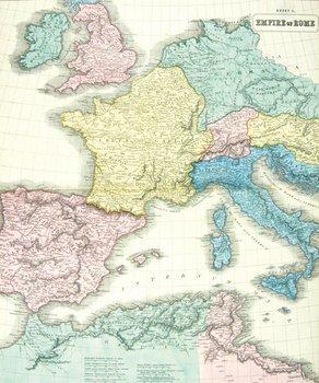 23B: Philips' Classical Atlas