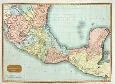 60B: Pinkerton (J) Spanish Dominions in N. America