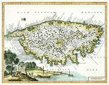 143B Tirion Isaak Corsica