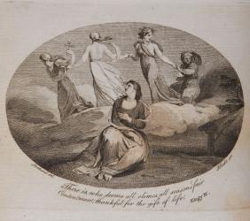 Blake (William).- Scott (John) - The Poetical Works,