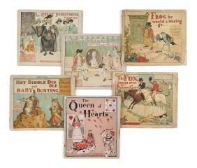 [Caldecott (Randolph)].- - Caldecott's Picture Books.-