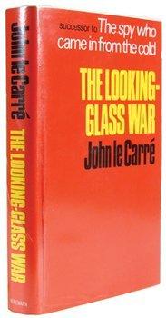 264C: Le Carré (John) The Looking-Glass War