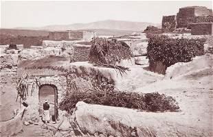 Henry Baker Tristram (1822-1906) - Pathways of