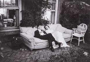 Thurston Hopkins (1913-2014) - Anna Massey's Coming-Out