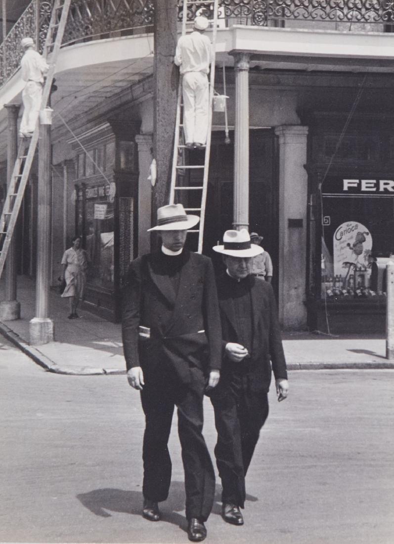 Henri Cartier-Bresson (1908-2004) - Nouvelle Orlé