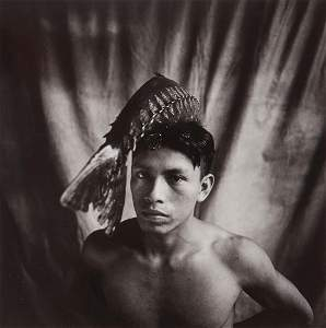 Javier Silva Meinel (b.1949) - Turushuqui, Iquitos,