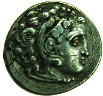446D: Macedonian Kings, Alexander the Great (336-323 B.