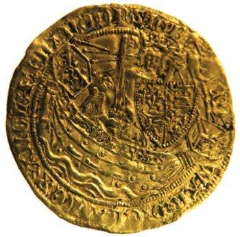 558D: Edward III (1344-1377)