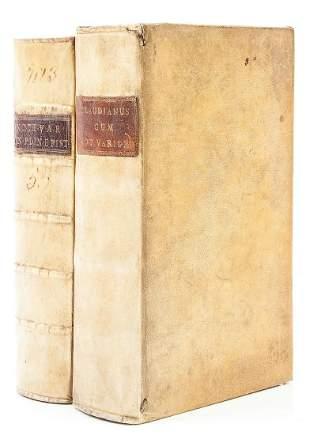 Plinius Secundus (Gaius Caecilius) - Epistolarum Libri